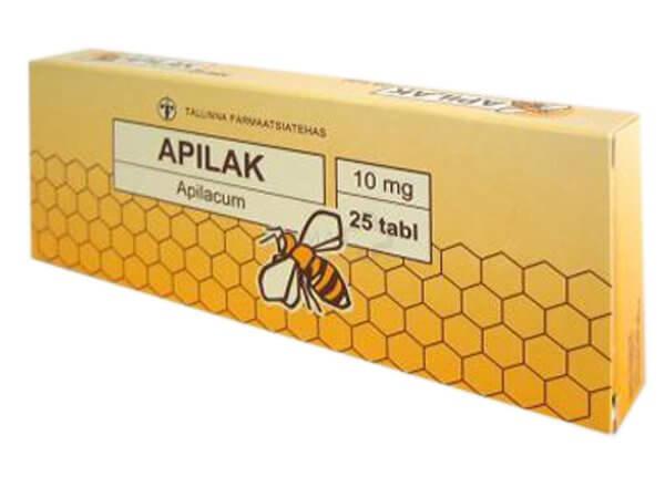 апилк таблетки