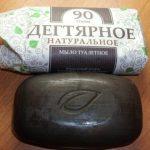 Дегтярное мыло – эффективное средство от прыщей на коже